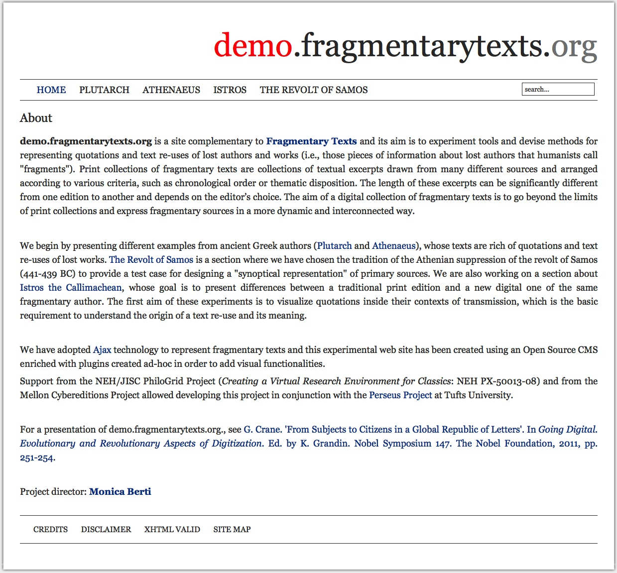 demo.fragmentarytexts.org